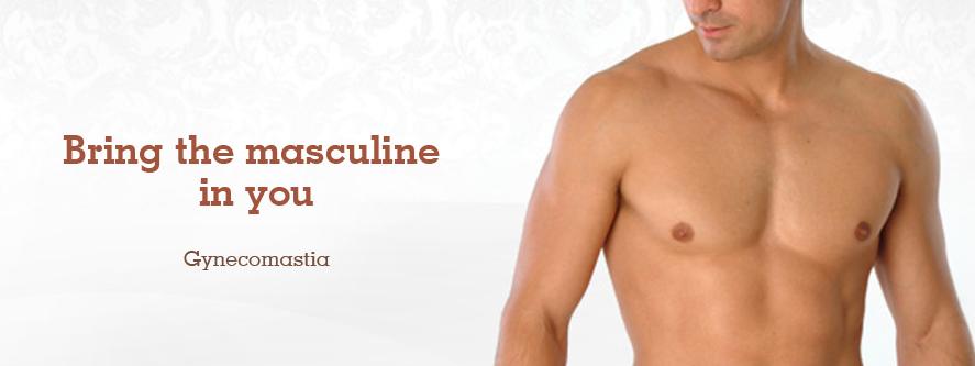Gynecomasia Dezire clinic